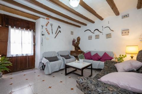 POR 67.000€ - CASA VILLAFAMES - ESTELA 644704604