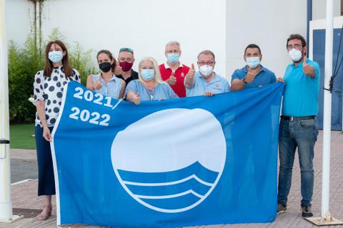 2021-07-15 BANDERA AZUL