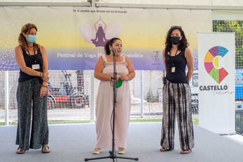 2021-07-23 IX FESTIVAL DE YOGA