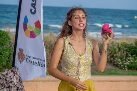 2021-08-11 CONTES A PEU DE MAR - ANNA CLARAMONTE