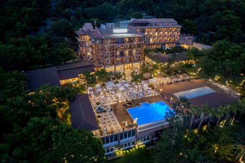 THALASSO CLINIC & HOTEL - AEREAS HORA AZUL